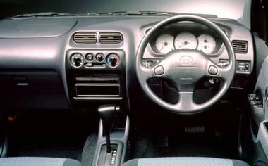 Toyota Cami 3