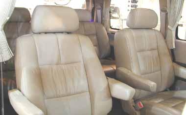 Toyota Grand Hiace 2