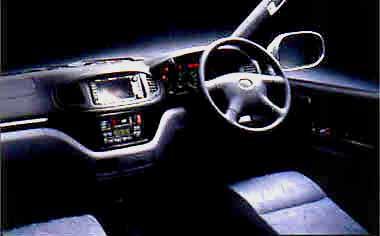Toyota Touring Hiace 2