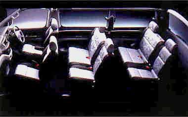 Toyota Touring Hiace 3