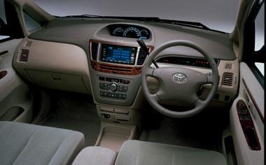 Toyota Nadia 3