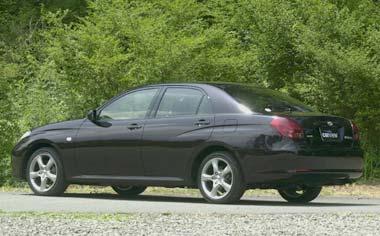 Toyota Verossa 2