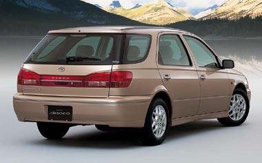 Toyota Vista Ardeo 2