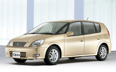 Toyota OPA 1