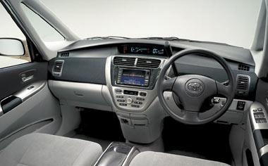 Toyota OPA 3
