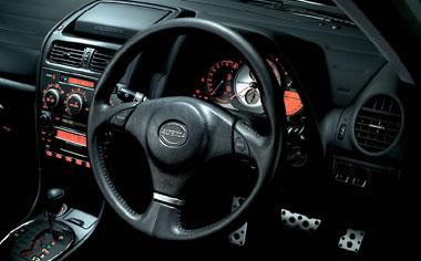 Toyota Altezza 3