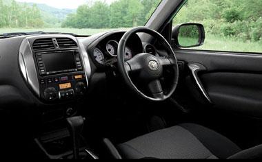 Toyota RAV4 J 3