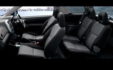 Toyota RAV4 L 4