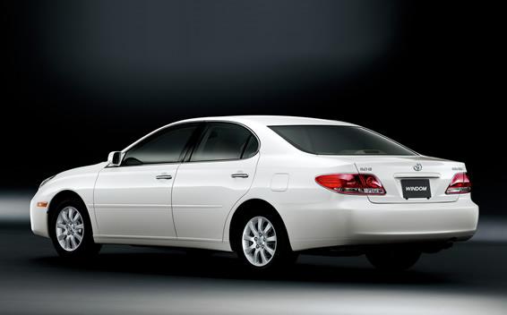 Toyota Windom 3