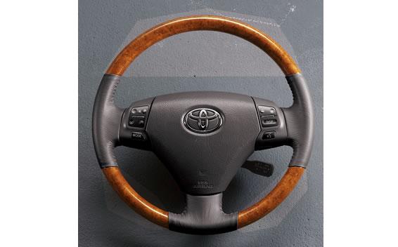 Toyota Windom 7