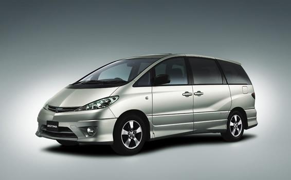 Toyota Estima L 1