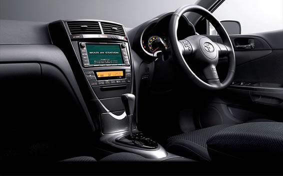 Toyota Caldina 3