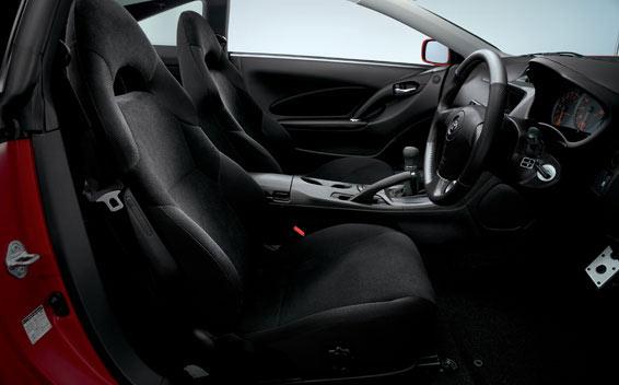 Toyota Celica 5