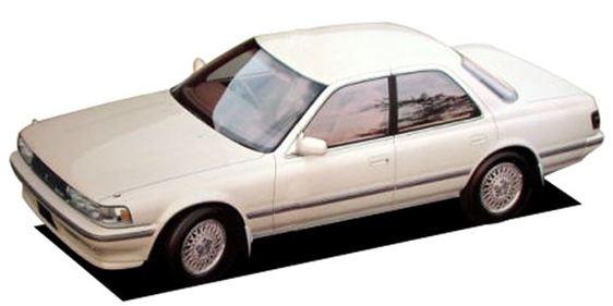 Toyota Cresta SUPER LUCENT SPECIAL INTERIOR AT 2.0 (1992)