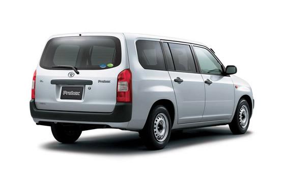 Toyota Probox 2