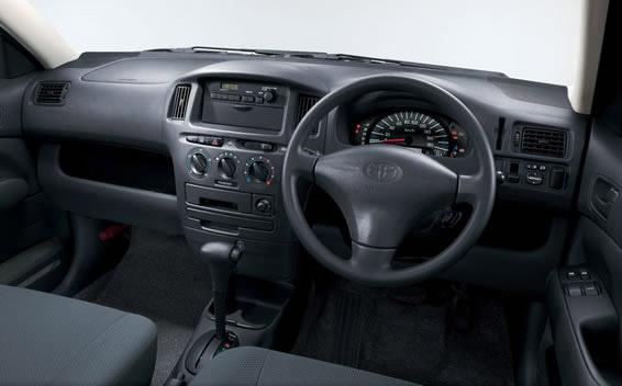 Toyota Probox 3