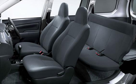 Toyota Probox 4