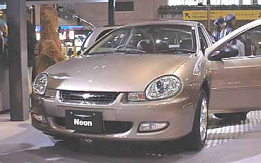 Chrysler Neon 1