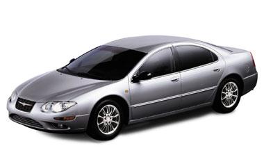 Chrysler 300M 1