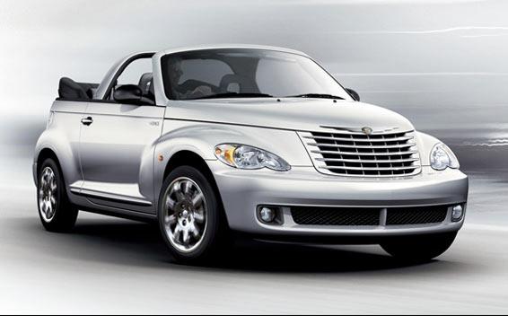 Chrysler PT Cruiser Cabrio 1