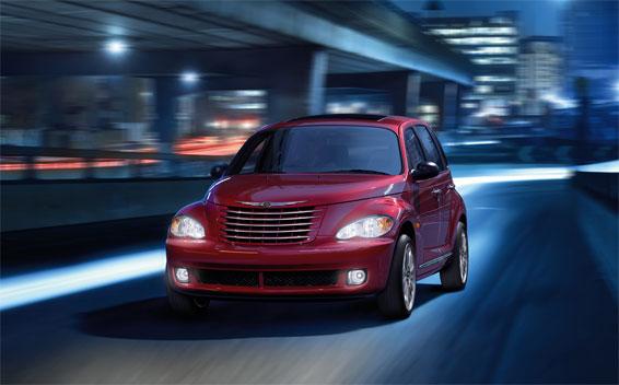 Chrysler PT Cruiser 7