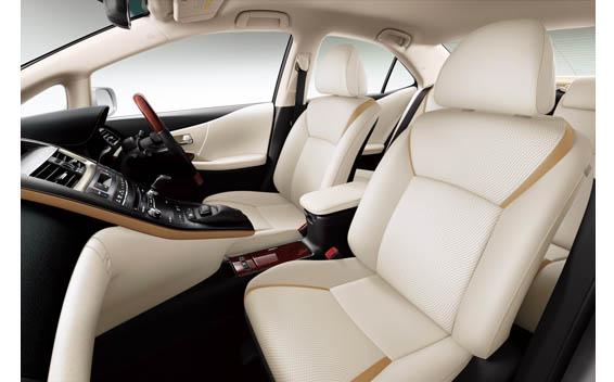 Lexus HS HYBRID 11