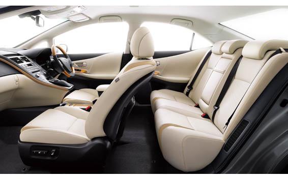 Lexus HS HYBRID 12
