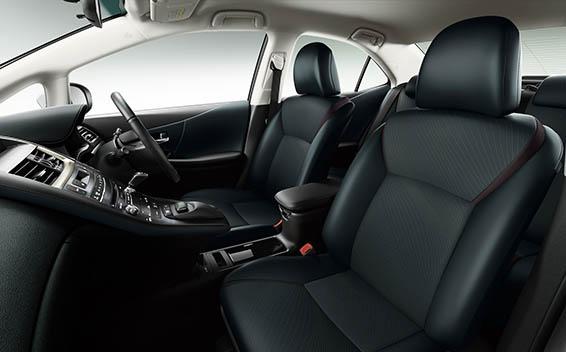 Lexus HS HYBRID 13