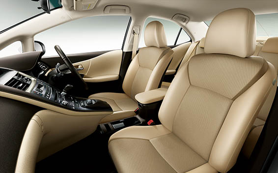 Lexus HS HYBRID 16