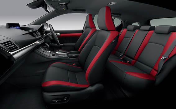 Lexus CT 11