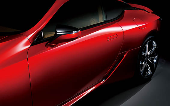 Lexus LC 6