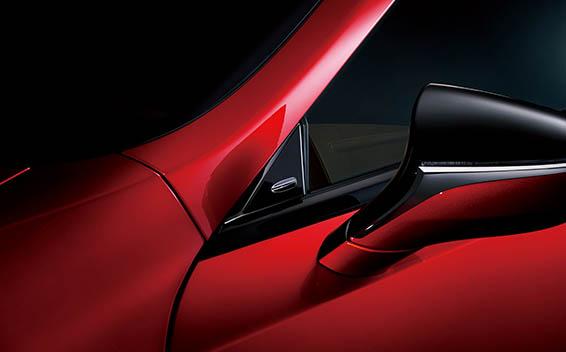 Lexus LC 7