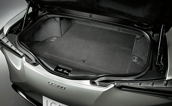Lexus LC 13