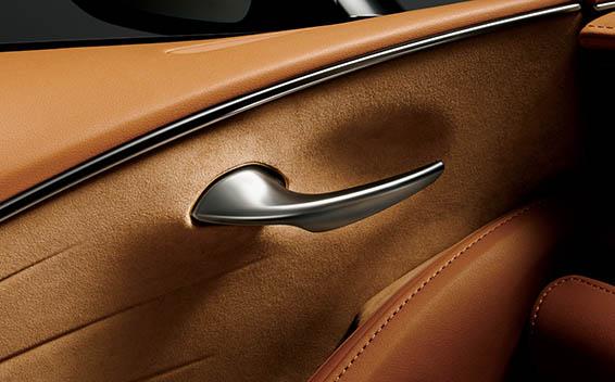 Lexus LC 20