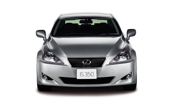Lexus IS 250 4WD AT 2.5 (2005)