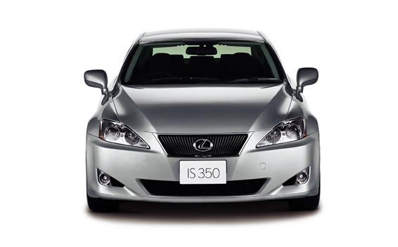 Lexus IS 250 AT 2.5 (2006)