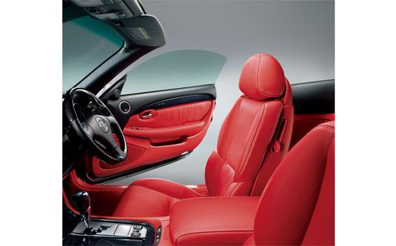 Lexus SC 4
