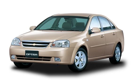 GM Optra WAGON LT AT 2.0 (2005)