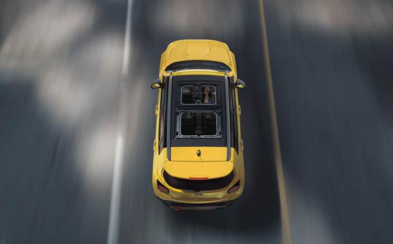 Chrysler Renegade 8