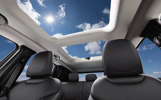 Chrysler Renegade 11