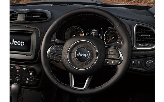 Chrysler Renegade 22