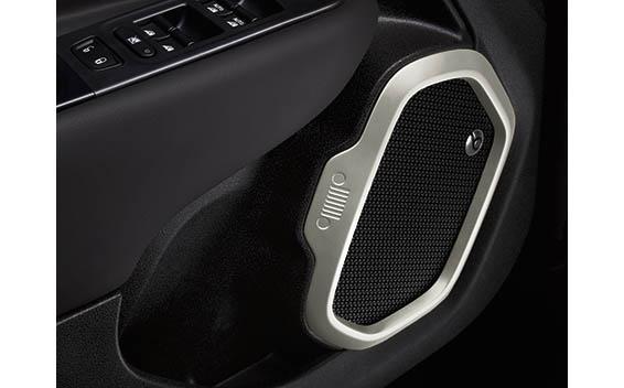 Chrysler Renegade 25