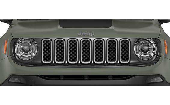 Chrysler Renegade 30