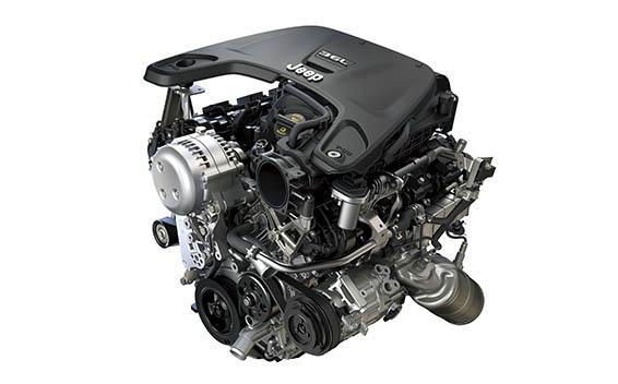 Chrysler Wrangler 9