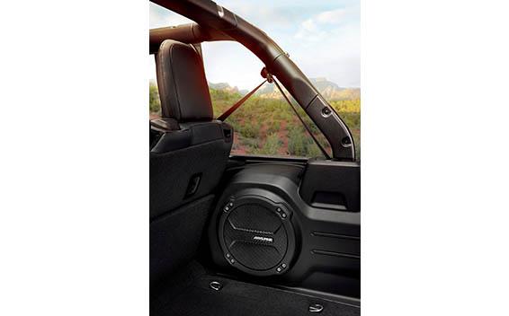 Chrysler Wrangler 25