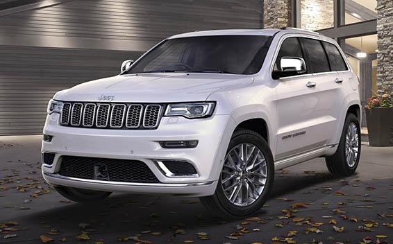 Chrysler Grand Cherokee
