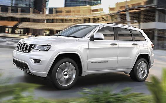 Chrysler Grand Cherokee 3