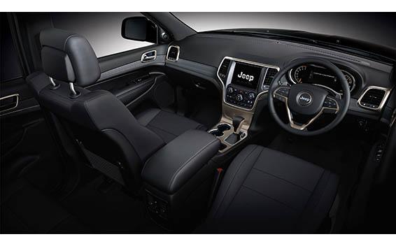 Chrysler Grand Cherokee 13
