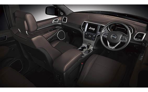 Chrysler Grand Cherokee 15