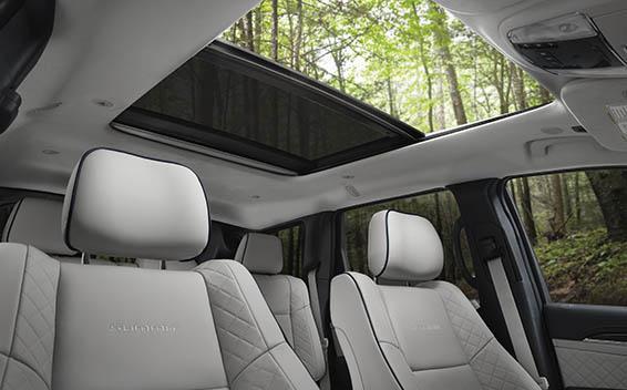 Chrysler Grand Cherokee 17